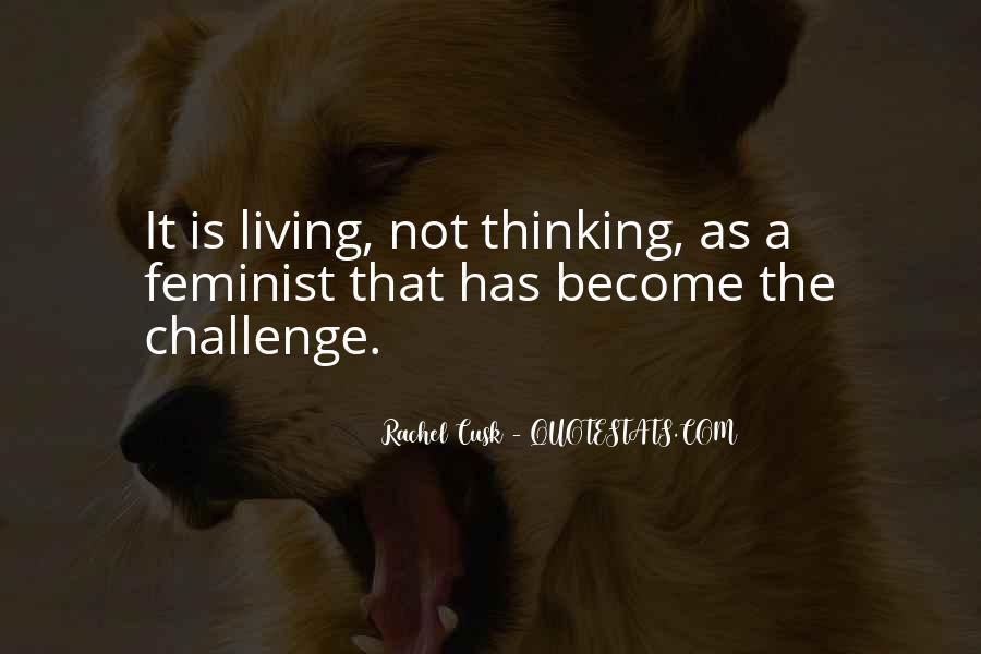Quotes About Rachel's Challenge #387204