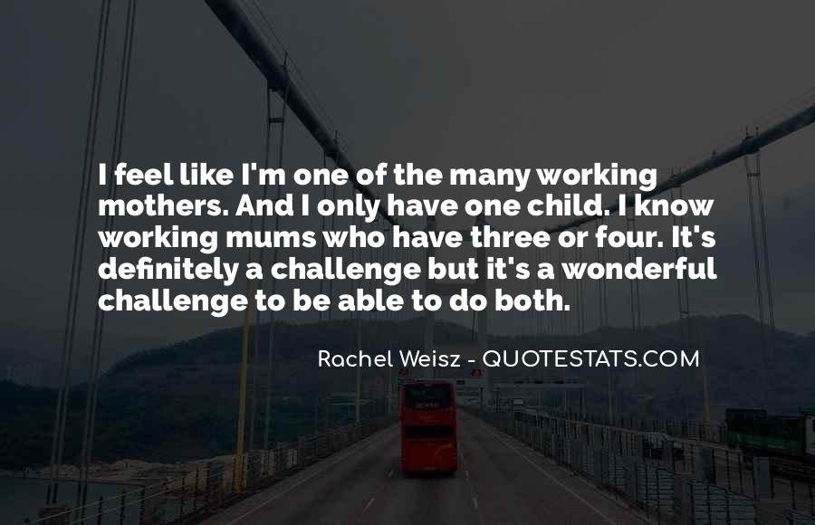 Quotes About Rachel's Challenge #710282