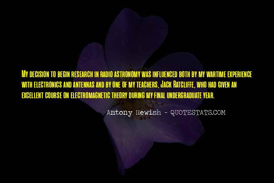 Quotes About Excellent Teachers #1561493