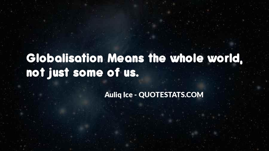 Quotes About Alienation And Loneliness #1043096