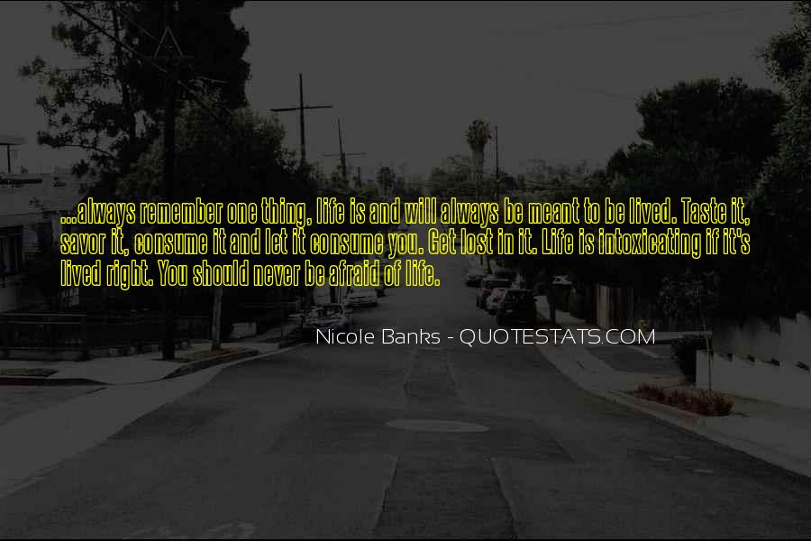 Quotes About If It's Meant To Be #551238