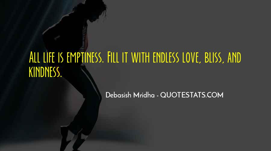 Quotes About Endless Love #177091