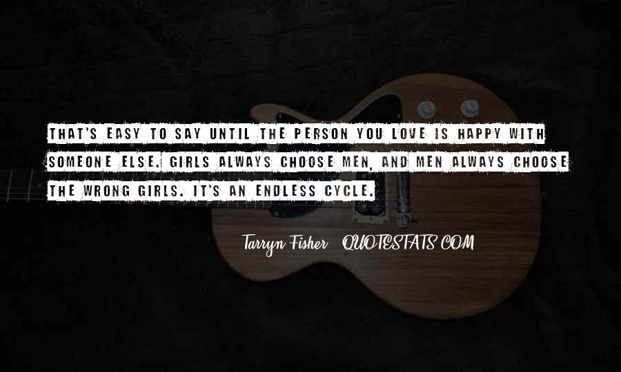 Quotes About Endless Love #359114