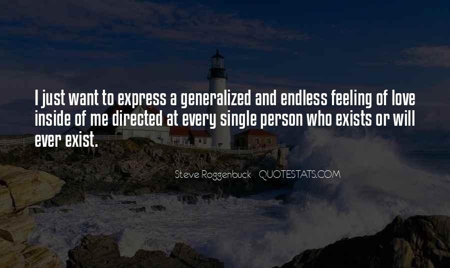 Quotes About Endless Love #775244
