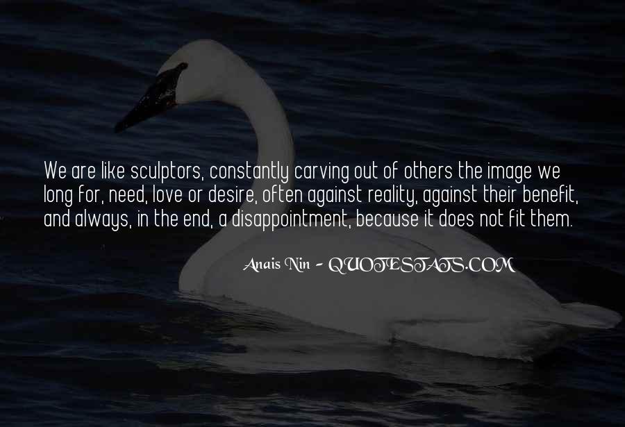 Quotes About Sculptors #1021920
