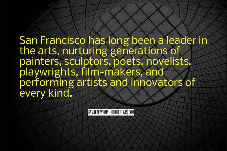 Quotes About Sculptors #1058623