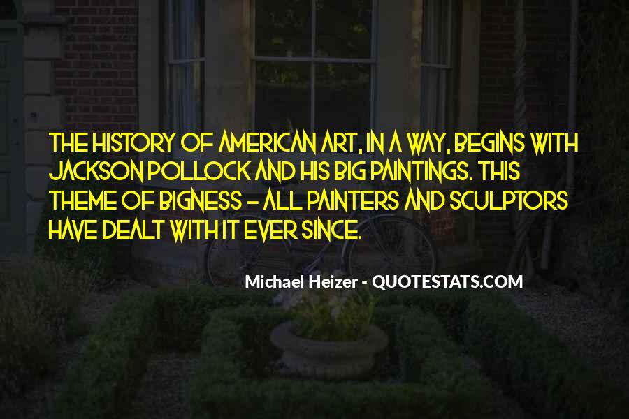 Quotes About Sculptors #1593049