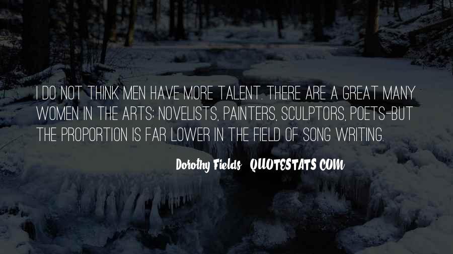 Quotes About Sculptors #1751232
