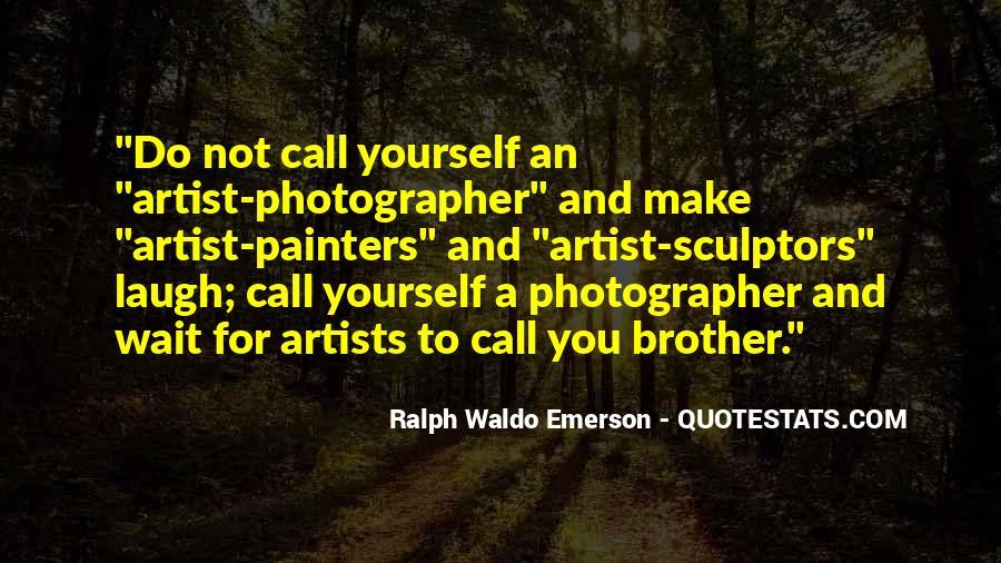 Quotes About Sculptors #327347