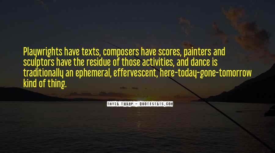 Quotes About Sculptors #403853