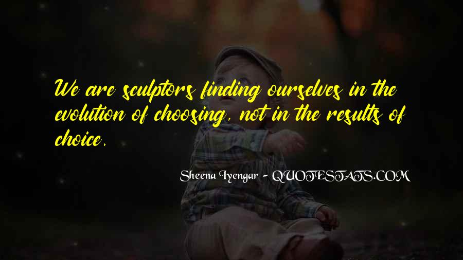 Quotes About Sculptors #492761