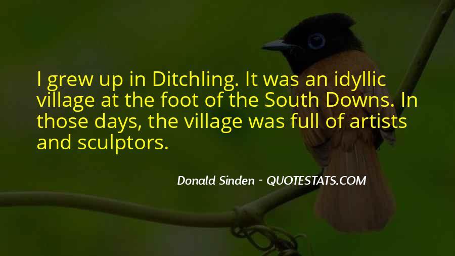 Quotes About Sculptors #49417