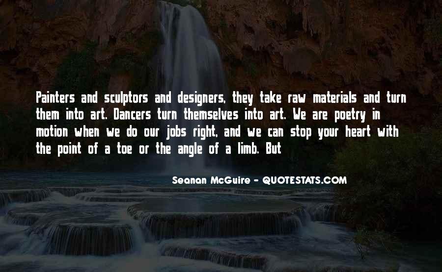 Quotes About Sculptors #899132