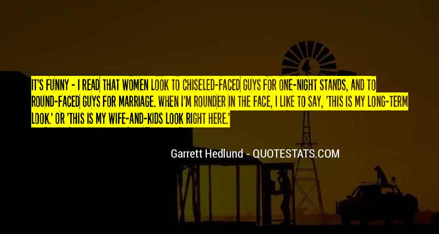 Quotes About Face To Face #10094