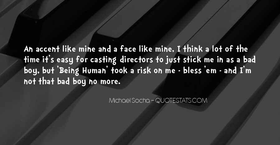 Quotes About Face To Face #3223