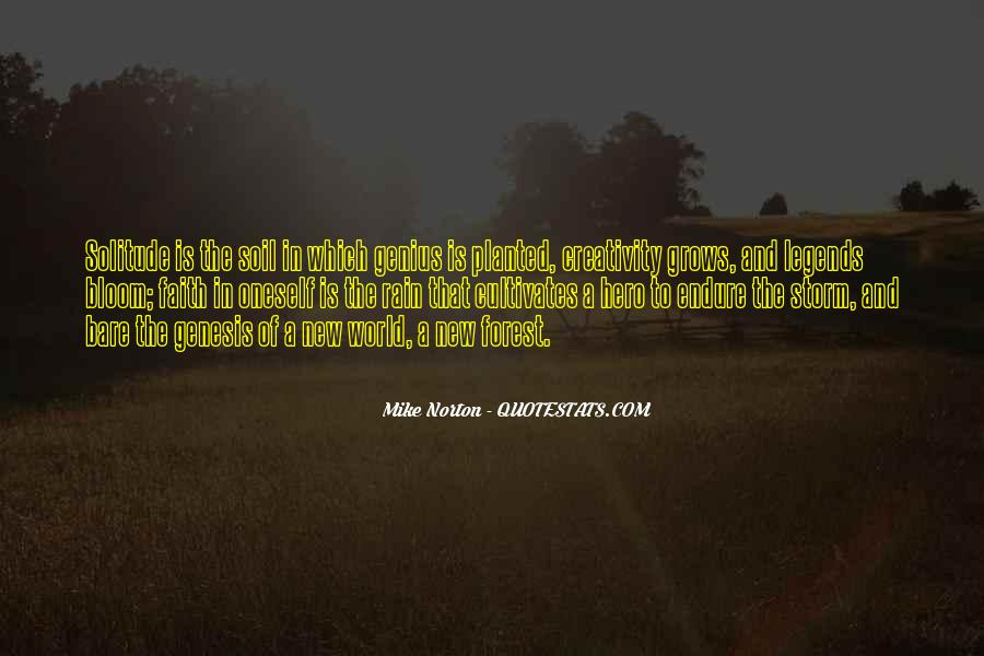 Quotes About Weather Rain #1018925