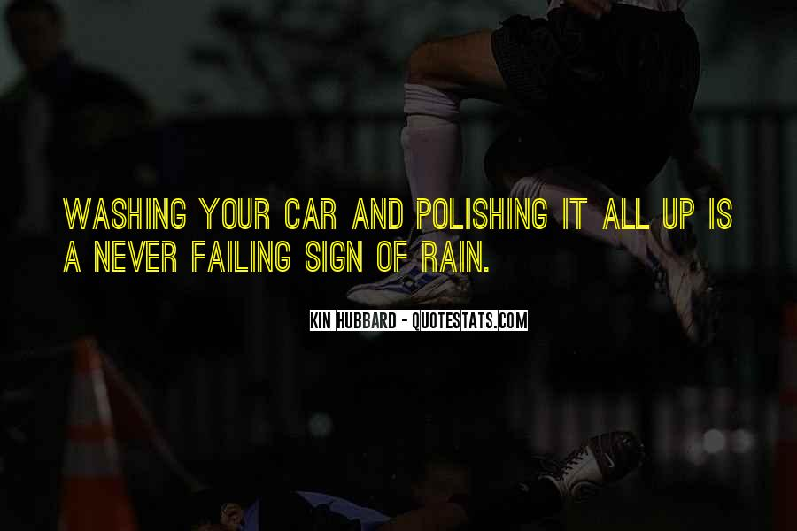 Quotes About Weather Rain #1133881