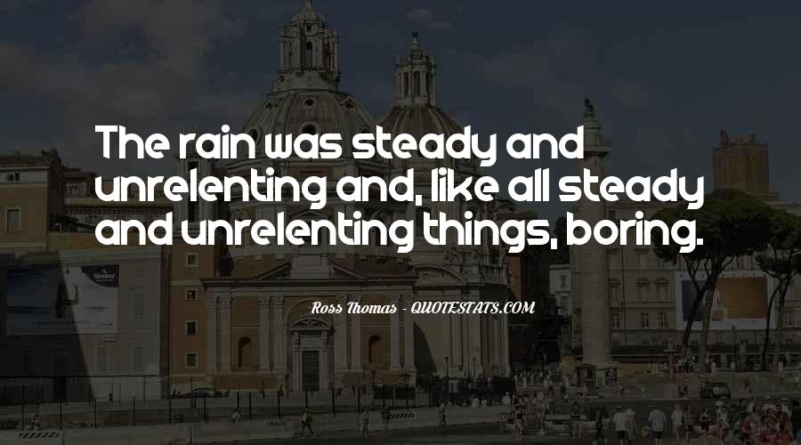 Quotes About Weather Rain #259210