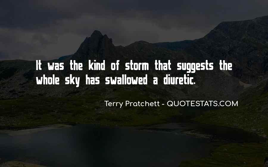 Quotes About Weather Rain #472838