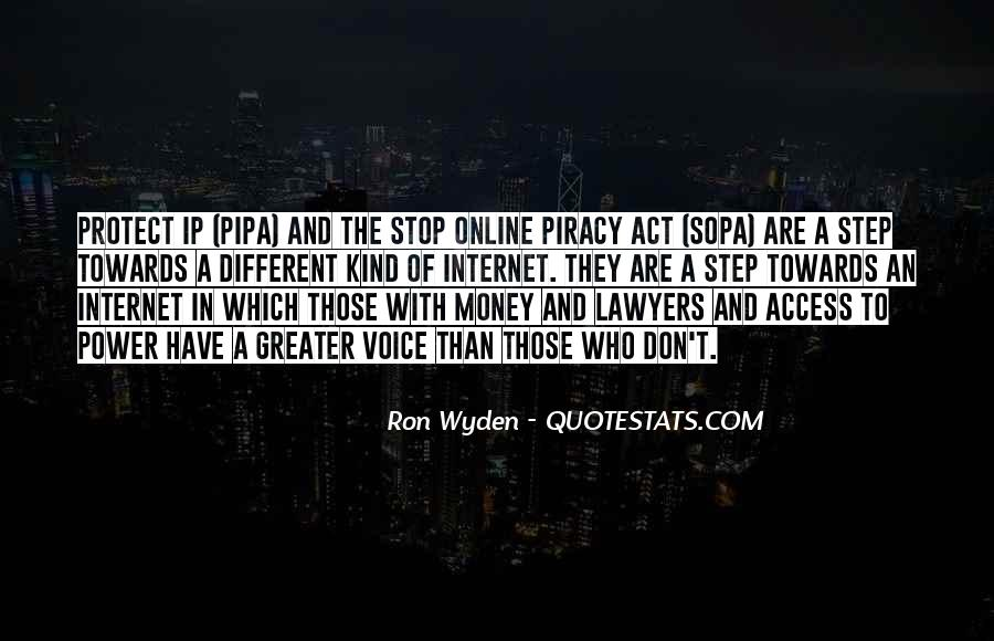 Quotes About Sopa #1668418