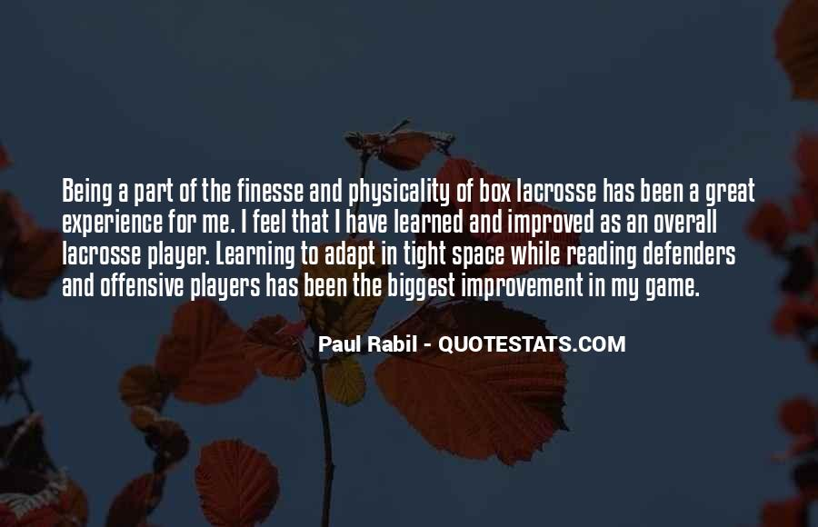 Quotes About Learning Through Games #386212