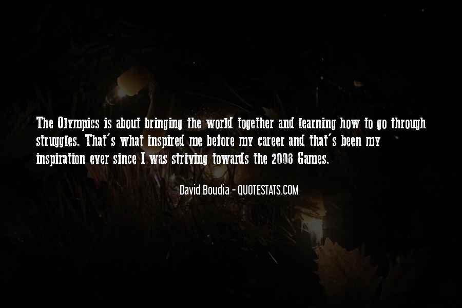 Quotes About Learning Through Games #444986