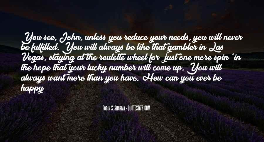 Quotes About Staying Number One #68805