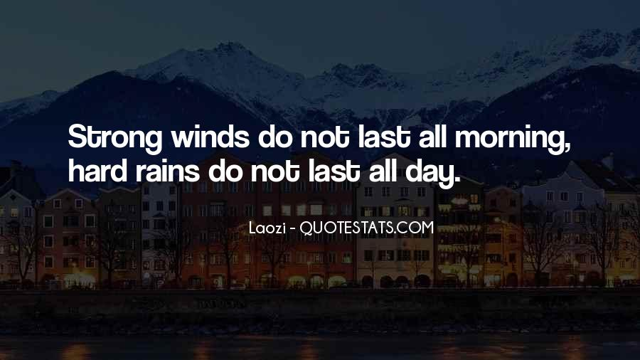 Quotes About Having A Hard Day #17033