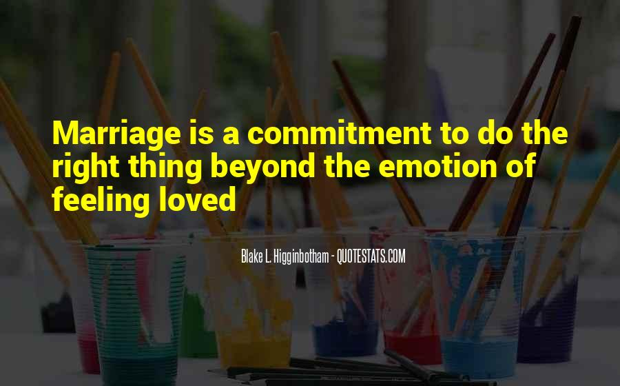 Quotes About Love Marriage And Friendship #1585992