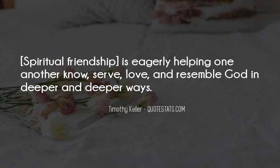 Quotes About Love Marriage And Friendship #583801