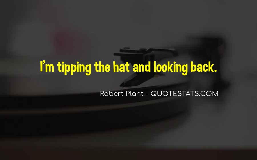 Quotes About Tipping #516931