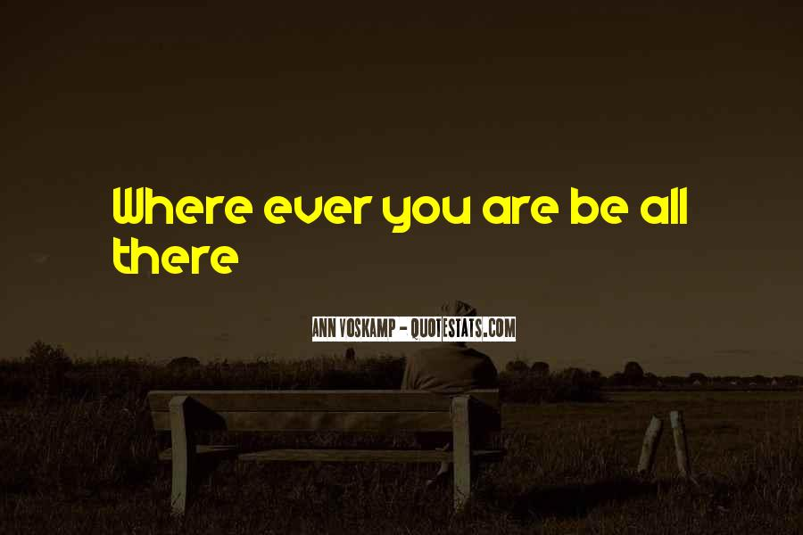 Quotes About Missing A City #43504