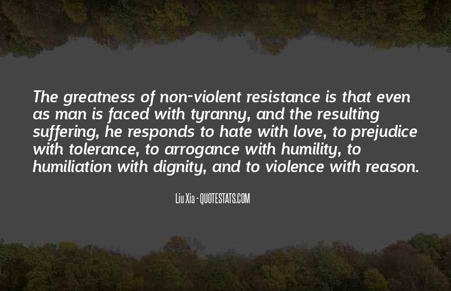 Quotes About Violent Love #1278813