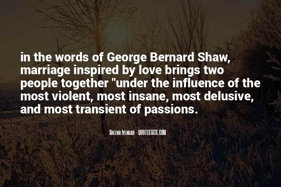 Quotes About Violent Love #1523357