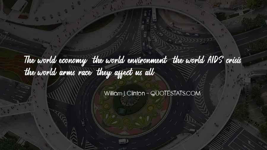 Quotes About Arms Race #1758330