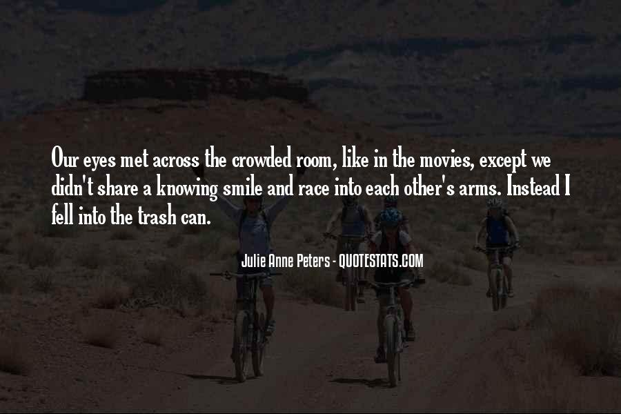 Quotes About Arms Race #699894