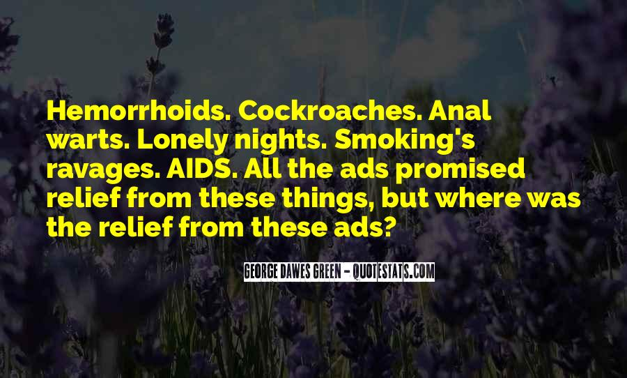 Quotes About Lonely Nights #999006