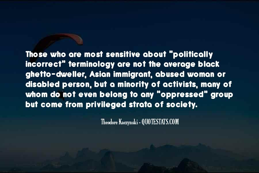 Quotes About Politically Incorrect #1231941
