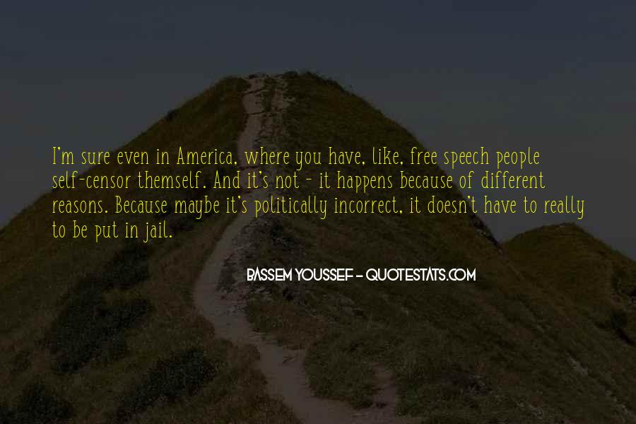 Quotes About Politically Incorrect #1477150