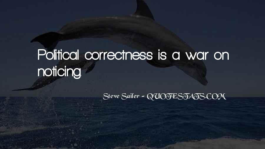 Quotes About Politically Incorrect #1737985