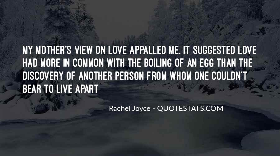 Quotes About More Than One Love #105043