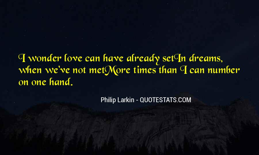 Quotes About More Than One Love #389240