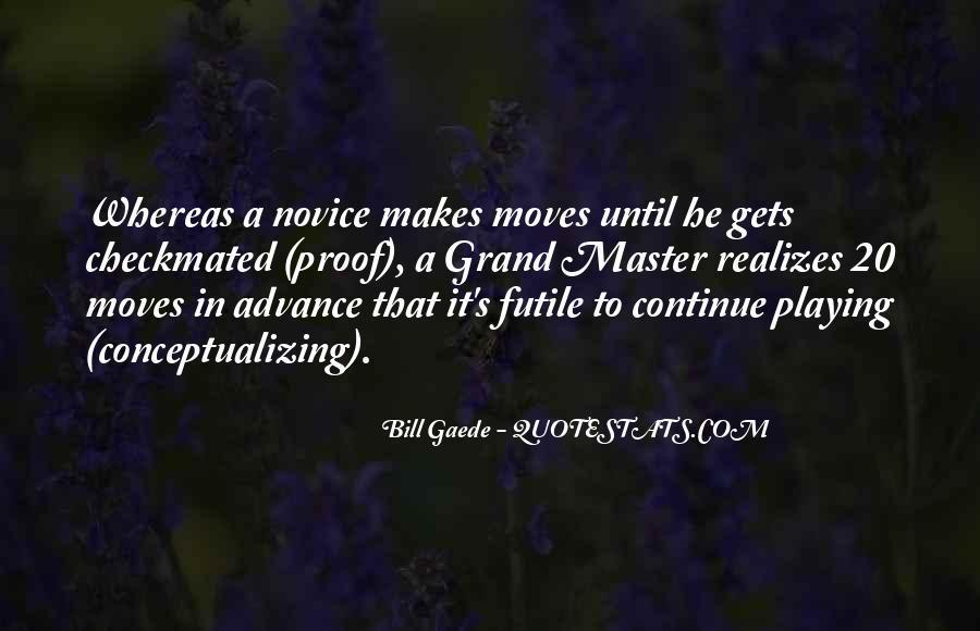 Quotes About Scientific Hypothesis #652771