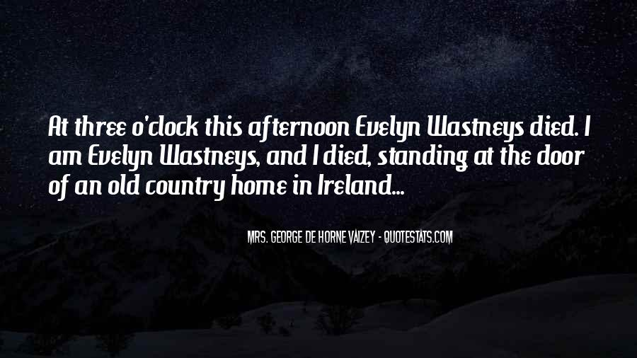 Quotes About Country Home #313113
