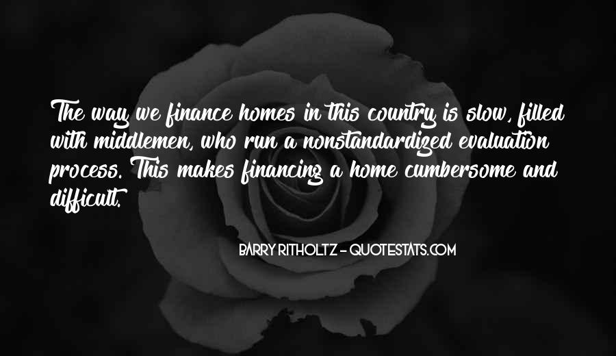 Quotes About Country Home #409921