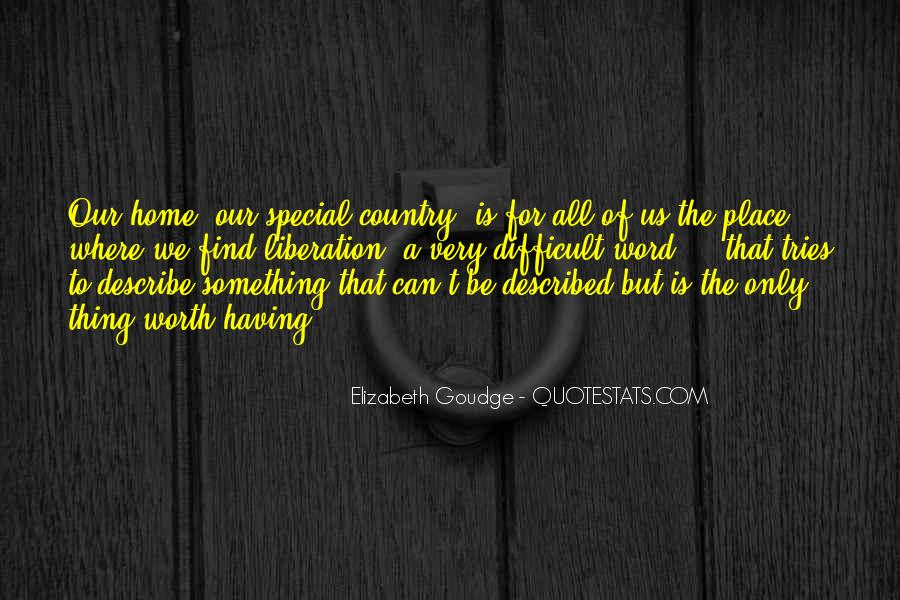 Quotes About Country Home #9776