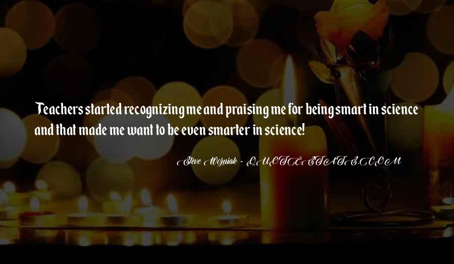 Quotes About Science Teachers #966870