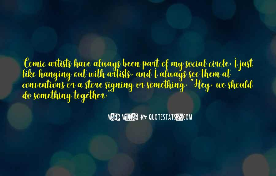 Quotes About Signing #182809