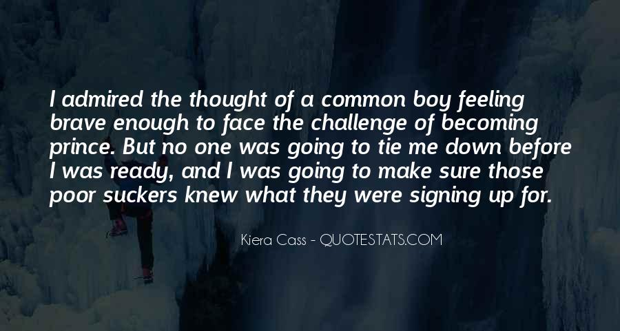 Quotes About Signing #230408