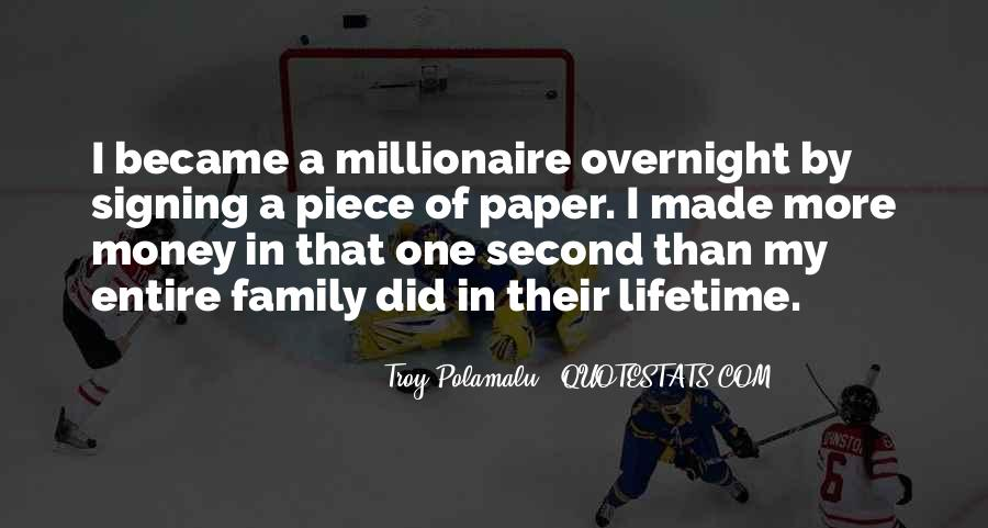 Quotes About Signing #233066